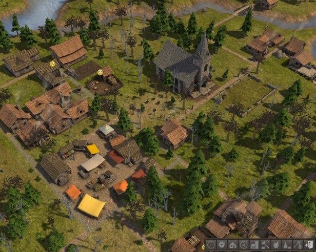 Year 12 Town