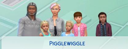 Pigglewiggle Family Gen. 5-6