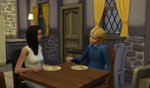 kysta-dinner