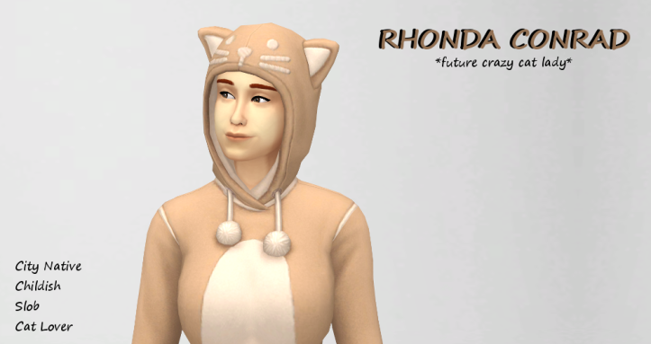 rhonda conrad