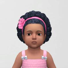 Magnolia Toddler